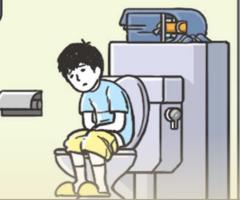 如厕游戏合集