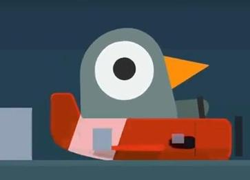 鸽子翅膀游戏特色 还有这样的操作[图]