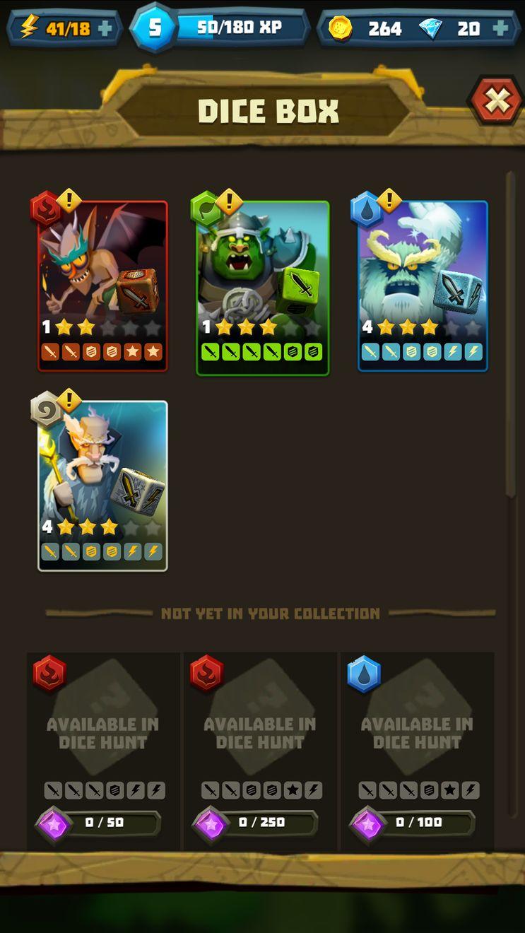 骰子猎人抽卡三星技巧 骰子猎人抽卡必出三星攻略[图]