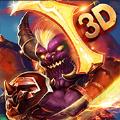神魔争霸手机游戏IOS版 v1.0