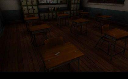 恐怖学校白色情人节完整版图5