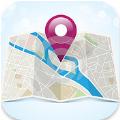 手机号GPS跟踪定位app软件下载客户端 v1.0