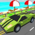狂野赛车3D游戏官网正式版 v1.0