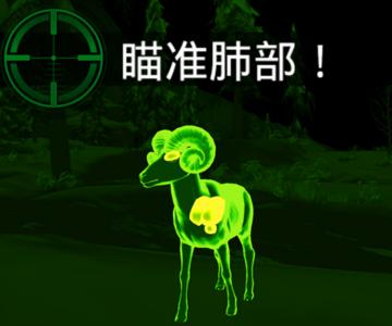 猎鹿人游戏合集