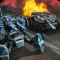 坦克vs机器人官网版
