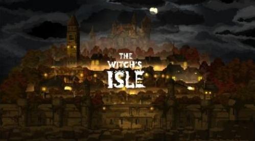 女巫之岛攻略大全 女巫之岛通关秘籍[图]