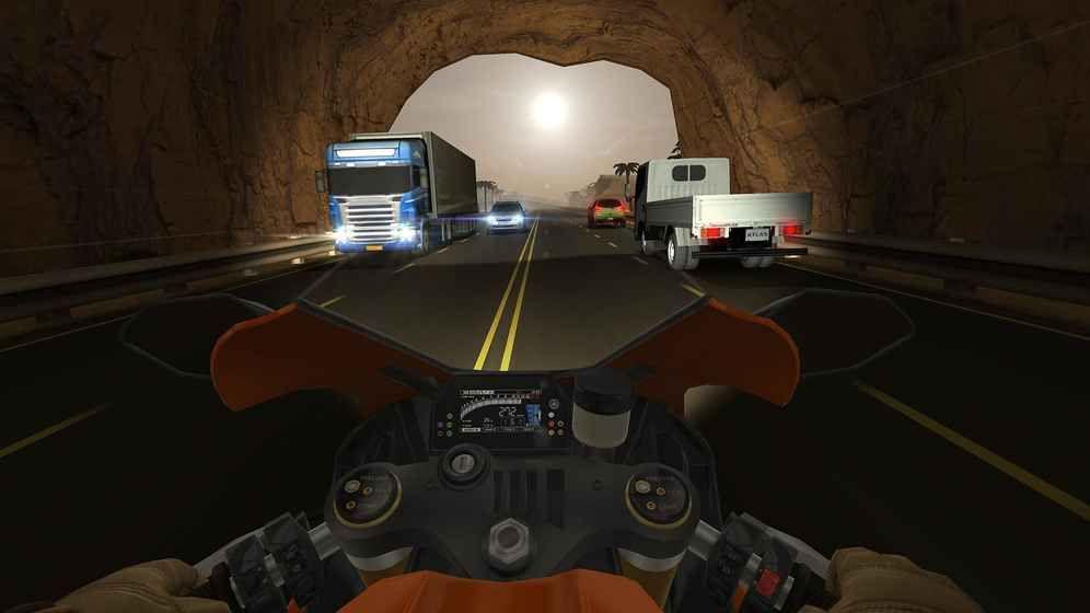 公路骑手官网安卓版(Traffic Rider)图2:
