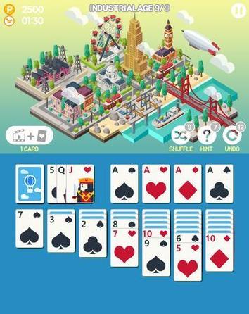 城市建筑卡牌游戏怎么玩 游戏操作方法介绍[图]