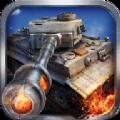 钢铁风暴坦克指挥官无限资源破解版(Storm of Steel Tank Commander) v1.0.2