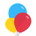 彩色气球官方版
