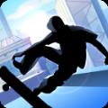 暗影滑板游戏安卓中文版(Shadow Skate) v1.0.7