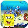 海绵宝宝3D手机游戏安卓版下载(SpongeBob) v1.0