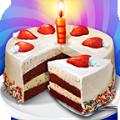 生日蛋糕游戏安卓版(Birthday Cake) v1.1