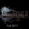 最终幻想15口袋版