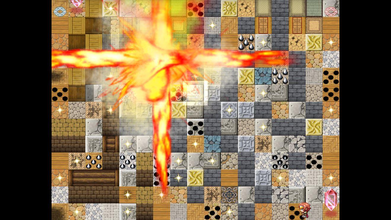 什么垃圾的困难游戏1攻略大全 抖M之魂在燃烧[多图]