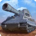 坦克风暴战争无限金币中文破解版(Tank Storm War) v1.2