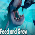 模拟食人鱼