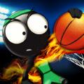 火柴人篮球游戏