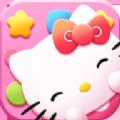Hello Kitty环球之旅手游