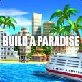 热带天堂小镇岛游戏汉化中文版(Tropical Paradise Town Island) v1.0.10