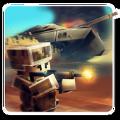 方块坦克车战场无限金币破解版 v1.2