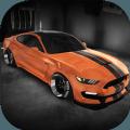美国城市漂移赛车游戏中文汉化版(Muscle Drift Simulator 2018) v1.2.0