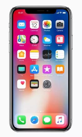 iPhone X刘海是什么意思?iPhoneX留刘海是什么梗?[多图]