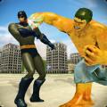 超级英雄联盟流氓城战役中文版