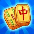 解谜寻宝记无限金币破解版(Mahjong Treasure Quest) v2.16.1