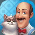 梦幻家园游戏无限金币钻石内购破解版 v1.5.1.900