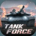 Tank Force坦克大战无限金币中文内购破解版 v3.15