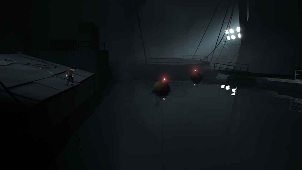 Inside游戏下载手机版图2: