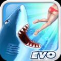 饥饿鲨进化全新鲨鱼手机版
