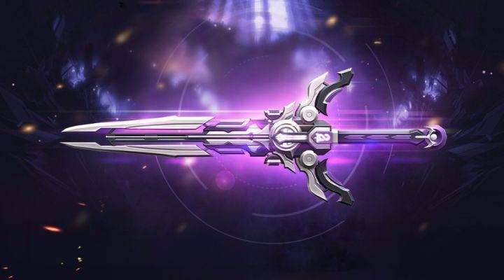全民枪战反物质战剑-X怎么获得? 反物质战剑-X属性详解[多图]