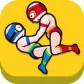 基佬摔跤游戏官方手机版(Wrestle Jump Man ) v3.2.6