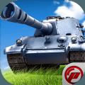 二战坦克军队无限金币内购破解版 v1.0