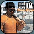 疯狂城市4逃出监狱游戏安卓版下载(Mad City IV Prison Escape) v1.06