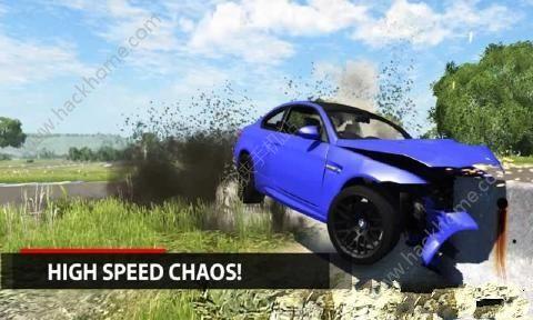 汽车毁灭损伤模拟器游戏安卓版图2: