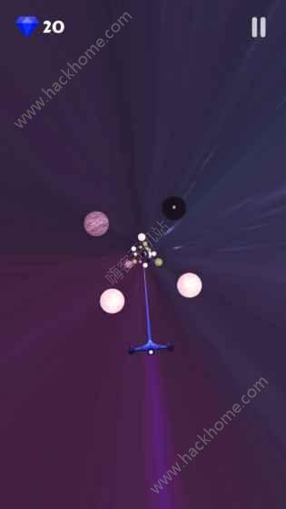 黑洞穿越游戏官方版图2: