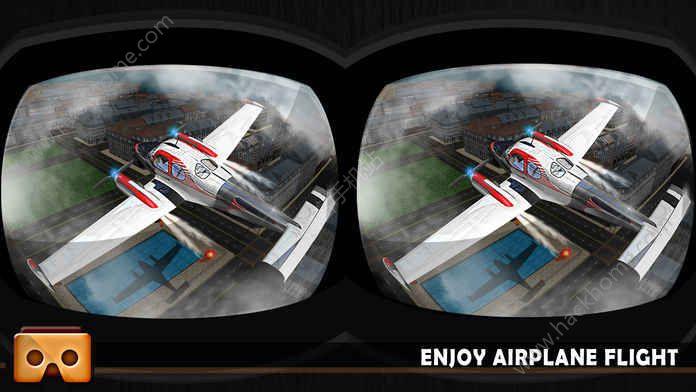 VR飞机模拟飞行2017年完整中文破解版图2: