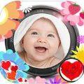 激萌宝宝相机装扮app官方版苹果手机下载 v1.1