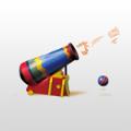 大炮万能直播聚合卡密账号密码分享app下载安装 v1.0