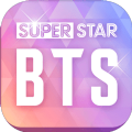 super star bts游戏