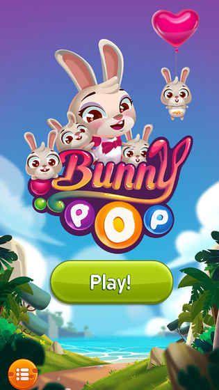 Bunny Pop攻略大全 全关卡图文攻略汇总[多图]