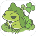 旅行青蛙ios无限金币钱中文破解版 v1.0.4.1