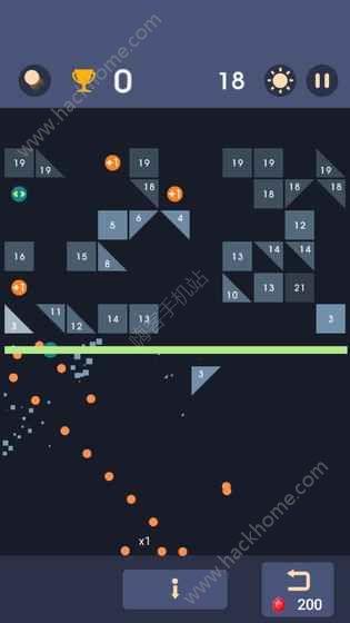 砖块消消消游戏官网下载安卓版图2:
