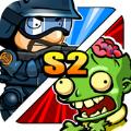 警察和僵尸2汉化中文版(SWAT and Zombies Season 2) v1.0