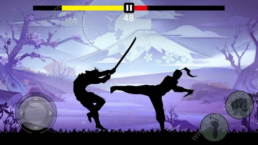 街头战斗无限金币中文破解版(Street Fighting Champion)图2: