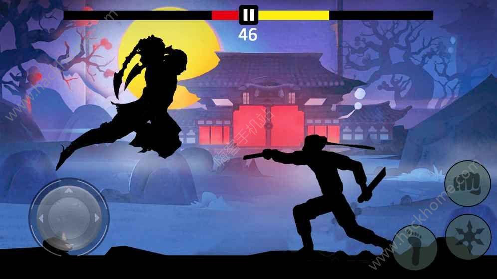 街头战斗无限金币中文破解版(Street Fighting Champion)图4: