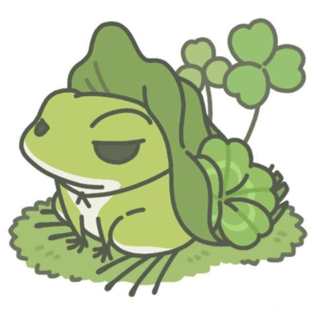 旅行青蛙攻略手册小程序
